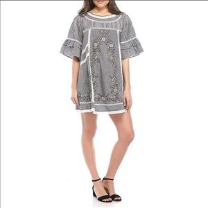 Free People Baby Doll Dress 👗
